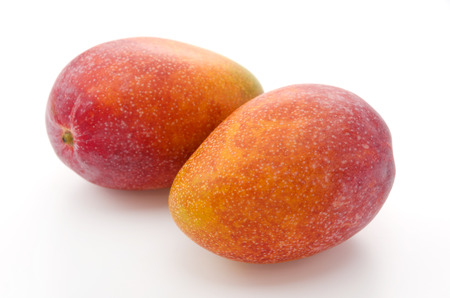Mangoes Stock Photo - 84493418