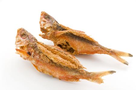 Japanese food, Karaage Gurukun, Deep Fried whole fish