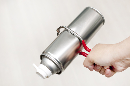 puncture spray cans