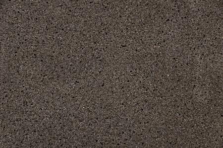 Black sponge background