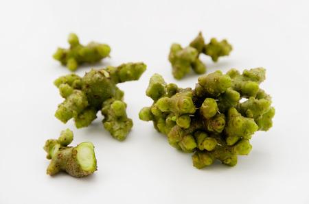 Madeira vine, UNNANHYAKUYAKU, Okawakame, Akazakazura, Propagule 写真素材 - 111030183