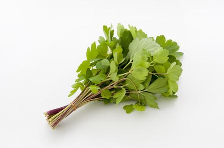 choumeisou, herb, Peucedanum japonicum