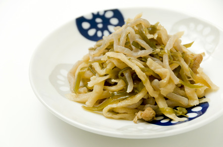 Japanese food, Okinawa cuisine
