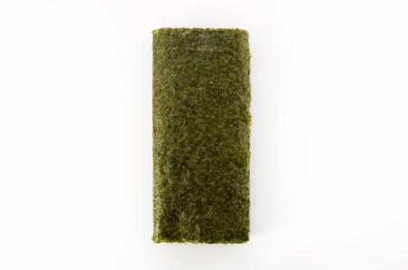 dried laver seaweed 스톡 콘텐츠
