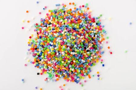 Perlas de colores (Hama Beads)