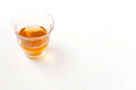 """""""Moromi vinegar"""" in Okinawa is made from """"awamori"""" sake lees."""