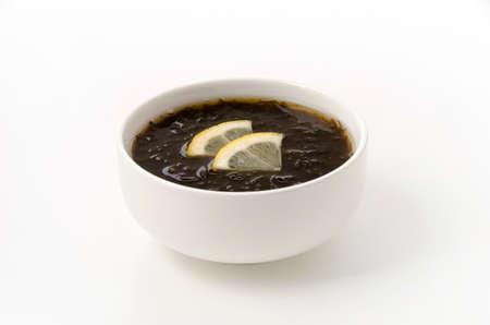 Japanese food, Mozukusu, Mozuku is a delicacy of Okinawa.