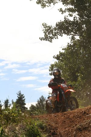 maschine: Motocross Bike - Racing