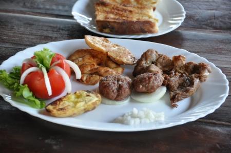habbit: Lunch