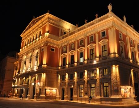 musik: Vienna Austria