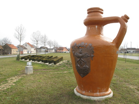 jag: Jag in Petrinja Sisak Croatia Wine