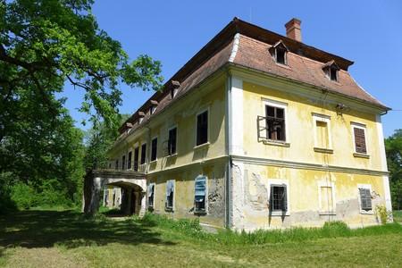 Trenkovo Baron Trenk Barun Požega Kutjevo Slavonija Slavonia Trenk Croatia