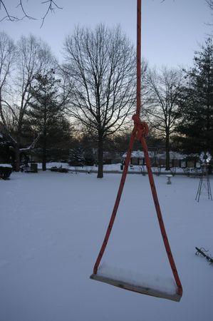 doldrums: winter doldrums