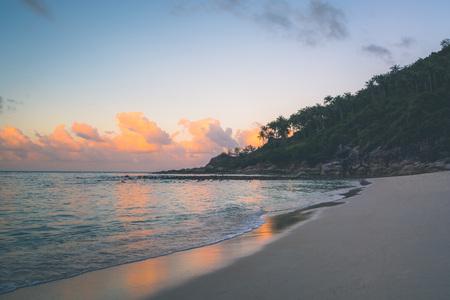 Beautiful Bottle Beach, Koh Pha Ngan, Thailand