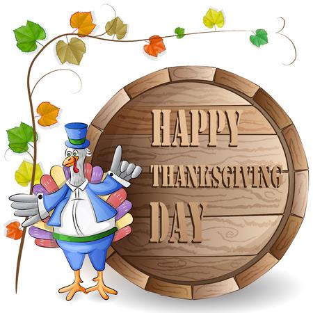 turkey thanksgiving: Acci�n de gracias Turqu�a