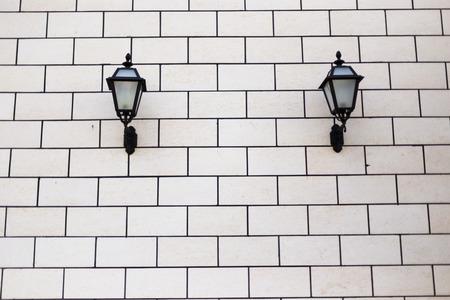 wall lamp: Wall lamp