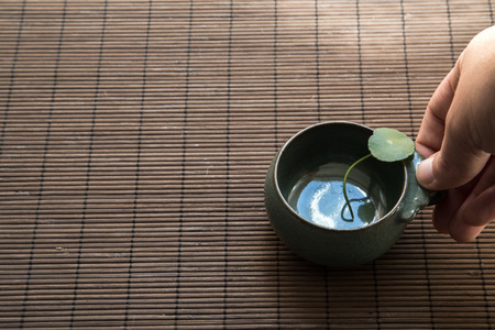 Tee-Cup