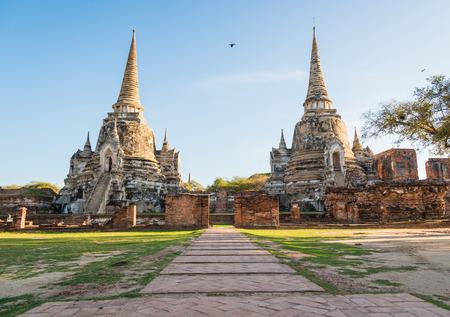 phra nakhon si ayutthaya: Ayutthaya Historical Park, Phra Nakhon Si Ayutthaya, Ayutthaya , Thailand