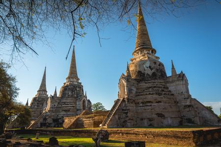 phra nakhon si ayutthaya: Phra Nakhon Si Ayutthaya in Ayutthaya , Thailand