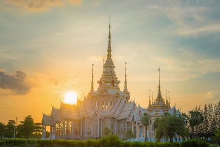 korat: Luang Pho To Temple Korat