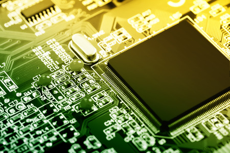 usb memory: computer motherboard