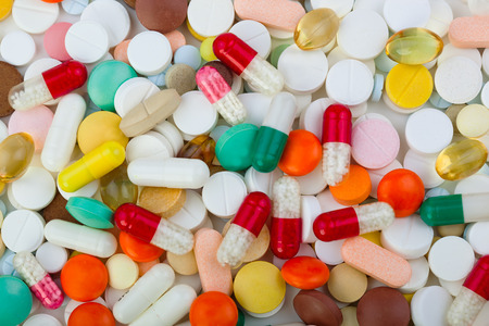 pills for domestic use