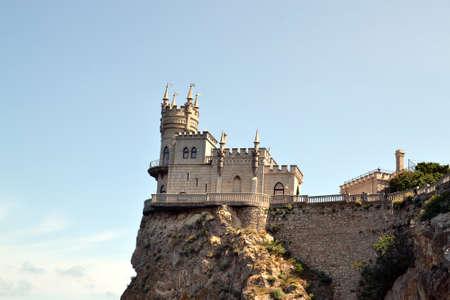 golondrinas: la jerarquía del trago, Crimea, Ucrania