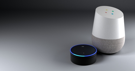 3d rendering of voice recognition system 版權商用圖片