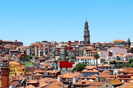Porto Altstadt, Portugal