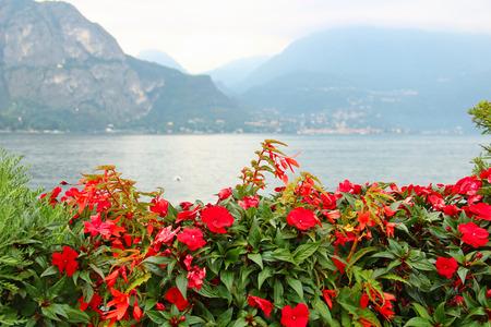 como: Como lake, Italy