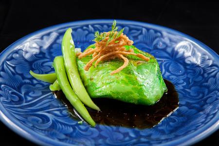 seabass: green seabass