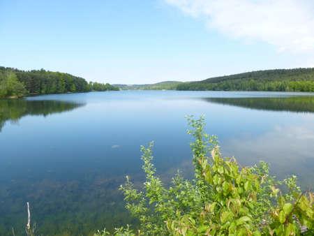lakeland: Fr�nkisches Lakeland Igelsbachsee