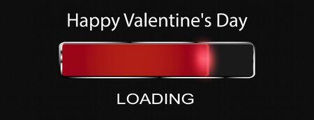 Downloading vector icon valentine day