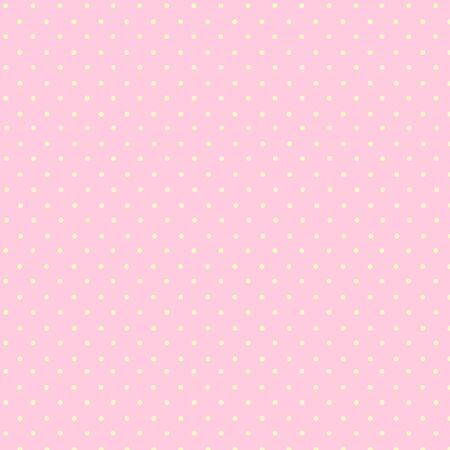 Vector background. Pink background to decorate the maiden party. Paper design for a little princess. Bright pink abstract pattern for inviting kids. Vetores