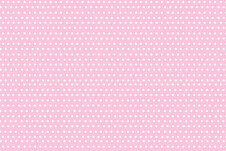 Vector background. Pink background to decorate the maiden party. Paper design for a little princess. Bright pink abstract pattern for inviting kids. Ilustração