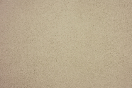 Yellow plaster wall background