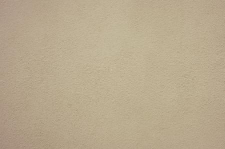 Yeso amarillo de la pared de fondo