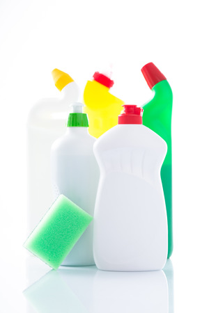 Subjects for sanitary cleaning a house