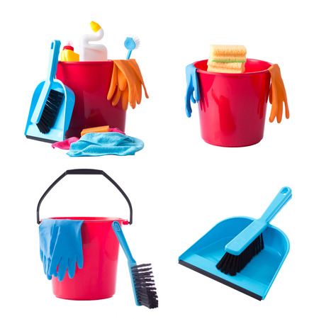 Spring cleaning set