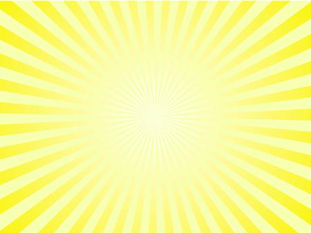 Sun Sunburst Pattern.  일러스트