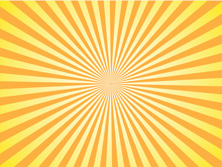 Sun Sunburst Pattern. sunburst vector.sunburst retro.vintage sunburst . Vector illustration 免版税图像 - 42657556