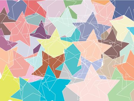 fiambres: grieta ilustración background.vector background.abstract. Vectores
