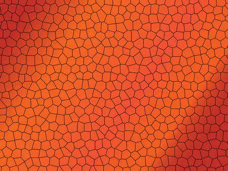 cold cuts: crack  background.abstract background.vector illustration.