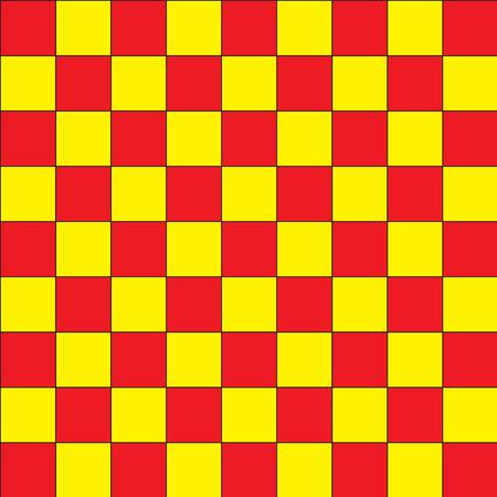 quadrati astratti: scacchi piazza sfondo astratto.