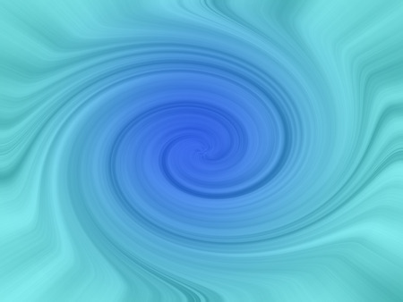 whirlpool: blue whirlpool background.wave abstract background. Stock Photo
