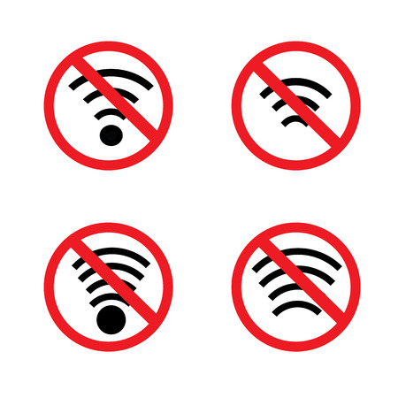 prohibit: No phone vector sign,prohibit sign