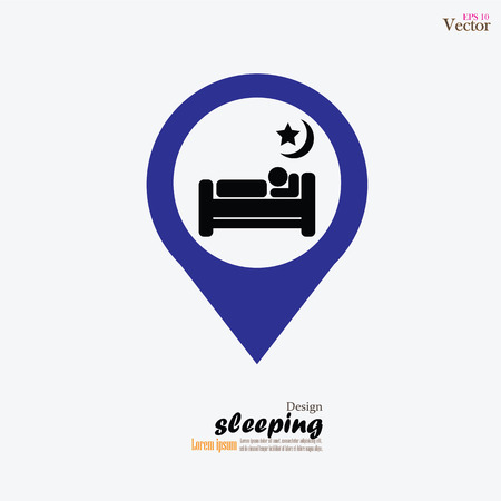 related: Sleep Related Vector Icons.