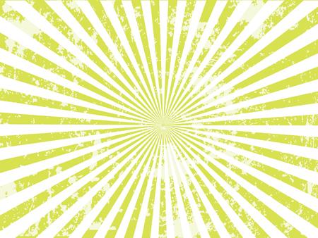 그런 지 햇살 패턴입니다. 햇살 vector.sunburst retro.vintage sunburst.sunburst background.Vector 일러스트. 스톡 콘텐츠 - 44899977