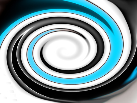 spiralling: gradient whirlpool background.wave abstract background.