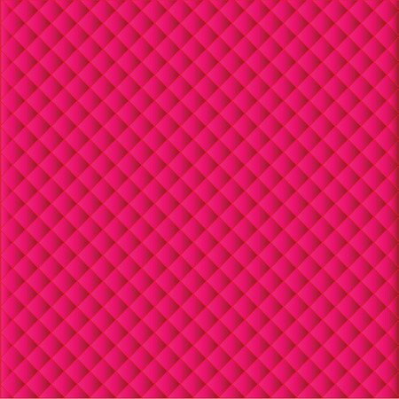 red wall: Abstract pink Diamond background .
